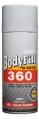 HB BODY fill 360 (2:1) spray čierny 400ml